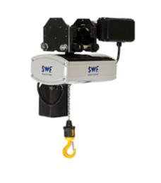 גלגלות שרשרת חשמלית SWF